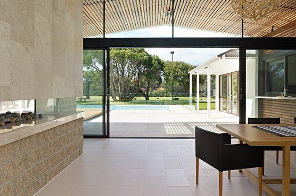 Blairgowrie House | Jardan
