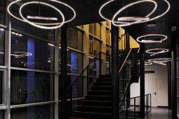 Log Service Illuminazione LED Relco 6