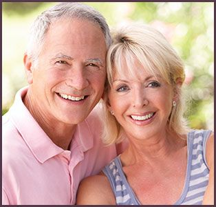 Designed to blend with your remaining teeth, dental implants can replace one tooth or multiples and are the best way to treat a missing tooth (or missing teeth). They look so natural that at first glance even a dentist will have trouble seeing the difference.