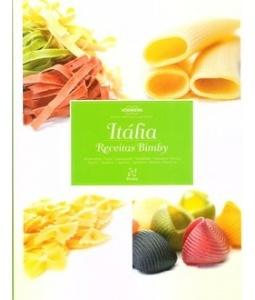 Receitas Bimby - Itália