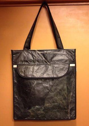Leaf Bag Strong 100% Water Proof - S$36.33 : Singapore / Asian Handmade #artdew
