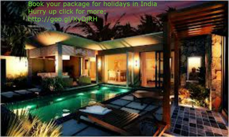 India is a mixture of different colorful states and is famous for its different culture and tradition. There are many wonderful plces to visit in India like Goa, kerala, Shimla and manali, Kashmir which is known as paradise on the earth and many more. So get experience of incredible India in special package for #holidaysinindia.