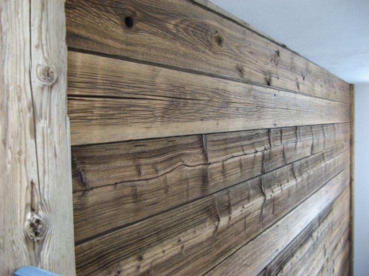 obklad-staré dřevo