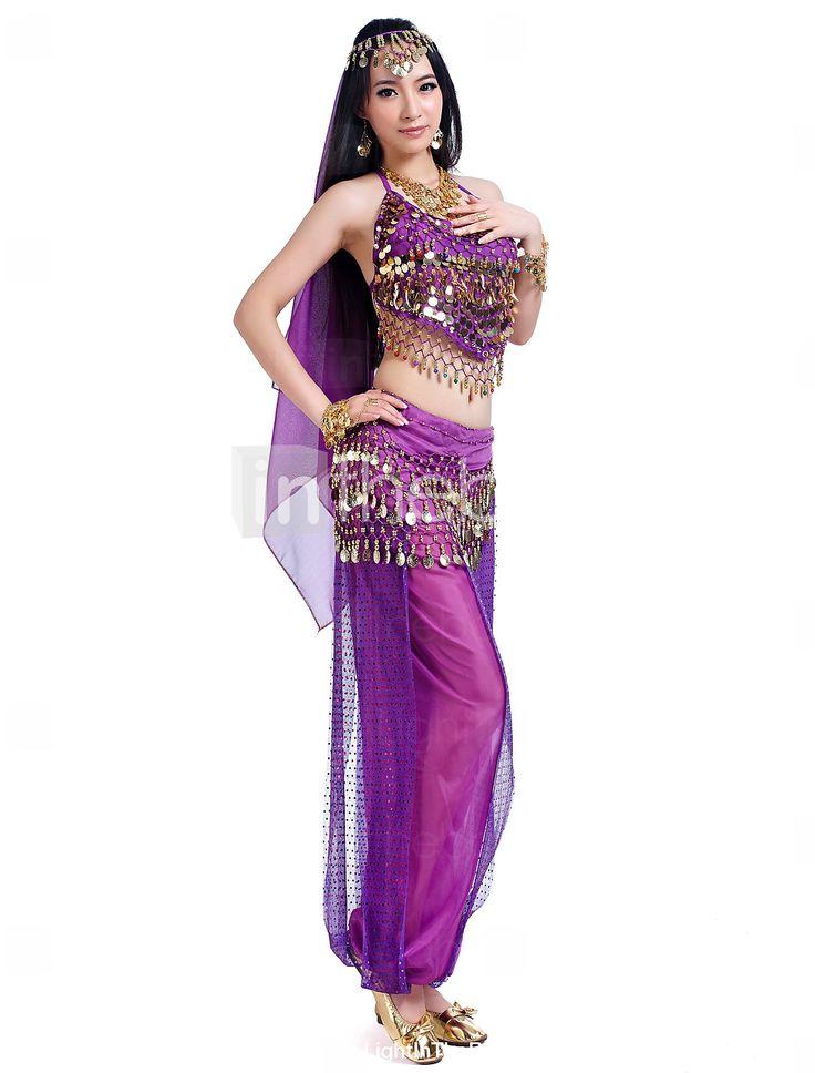 Mejores 10 imágenes de trajes indu en Pinterest | Danza del vientre ...