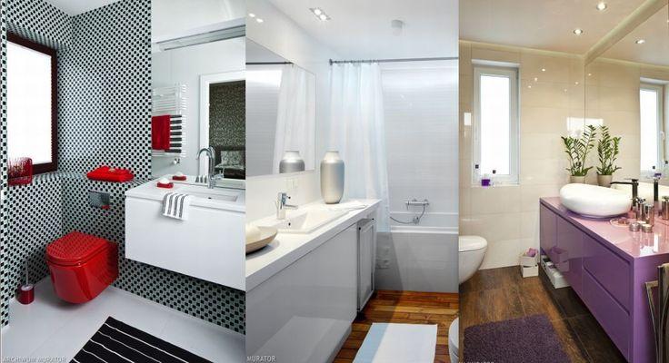 Wybraliśmy najładniejsze łazienki 2013, które zachwycają i będą doskonałą inspiracją do aranżacji twojej własnej. Łazienki 2013 z prawdziwych mieszkań to powrót do koloru, nawiązanie do stylu retro i coraz częściej pojawiająca się wanna w sypialni. Zobacz 20 zdjęć: łazienki 2013.