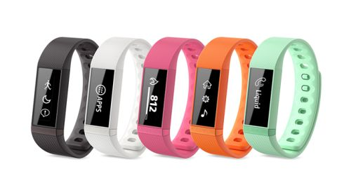 Acer Enters The Wearable Space With Its Inexpensive Liquid Leap  Band