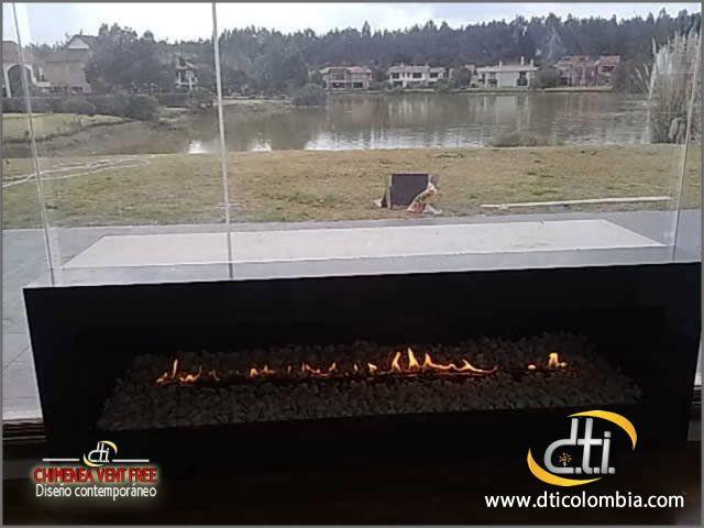 http://www.dticolombia.com/chimeneas-a-gas/chimeneas-no-ventiladas-o-vent-free Diseño Servicio Técnico e Instalación en Chimeneas a Gas No Ventiladas o Vent Free en Bogotá. D.T.I. Colombia. Tel : (57-1) 8052257 - 8052269