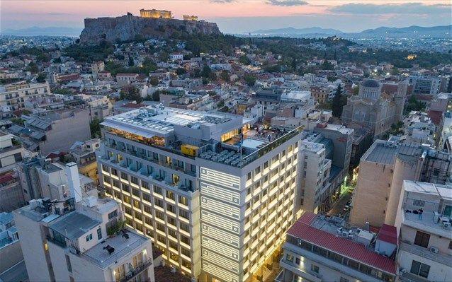 Νέο πεντάστερο αναβαθμίζει το ιστορικό κέντρο | naftemporiki.gr