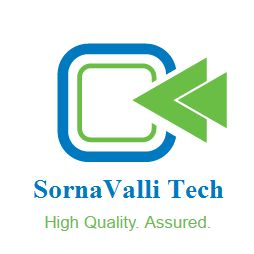 Sorna Valli Tech