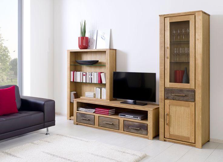 15 besten Wohnzimmer Bilder auf Pinterest Entertainment center - wohnzimmermobel modern