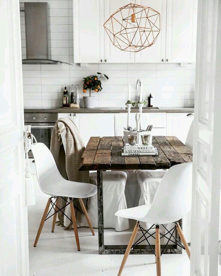 Pin de country style magazine en country style kitchens - Decoracion country chic ...