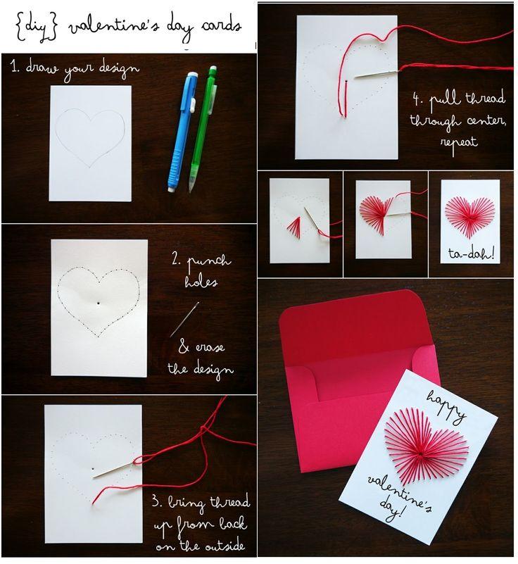 Regalos DIY Especial San Valentín
