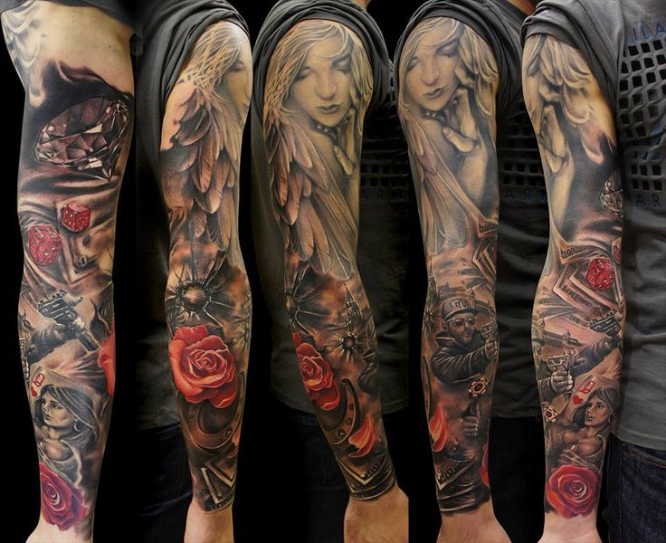 387 best images about tattoo colour on pinterest click color tattoos and ukrainian tattoo. Black Bedroom Furniture Sets. Home Design Ideas