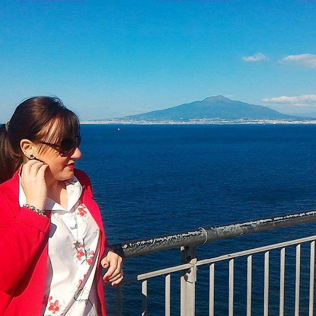 Sorrento un incanto blogger bloggerlife Sorrento napoli Naples italy italianbloggerhellip