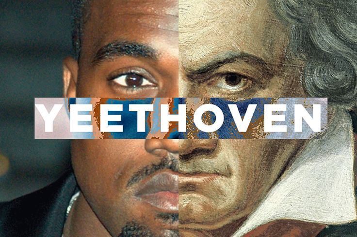 """Listen to This Orchestra Play Kanye West's 'New Slaves' at the """"Yeethoven"""" Concert"""