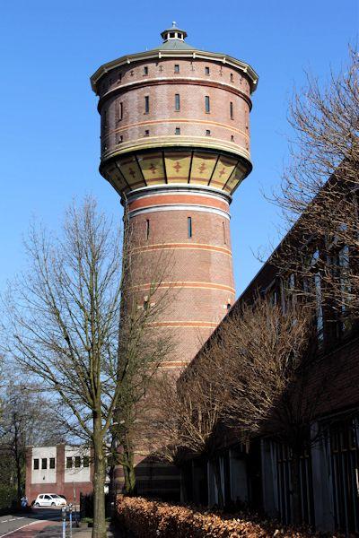 Watertoren Zeist