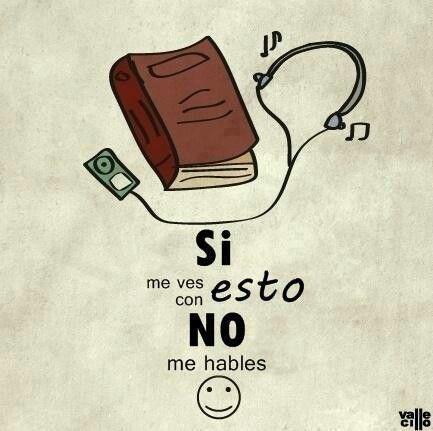 libros & música