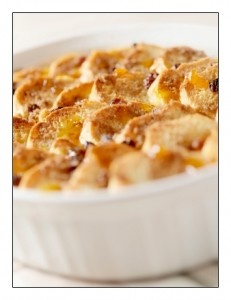 Slowcooker Bread and Butter Pudding   Stay at Home Mum #SAHM #food #dessert#slowcooker #crockpot