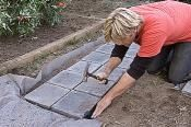 Laying Pavers for a Walkway | DoItYourself.com