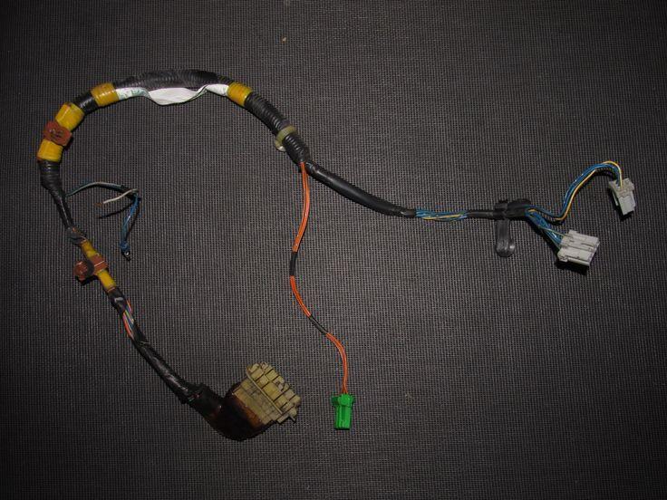del sol wiring harness 93 honda del sol fuse box diagram