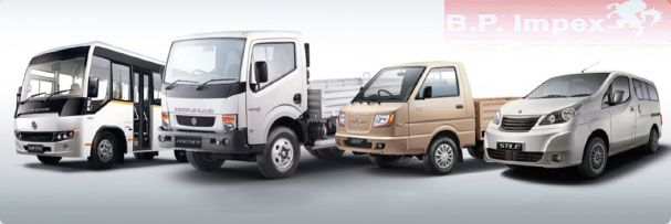 Ranging from multi-axle to tractors, and 4×2 haulage, the long haul vehicles manufactured by Ashok Leyland are a class apart. With a multitude of configurations, driving options, and sturdy & reliable Leyland Parts, these trucks ensure seamless business operations of enterprises and corporate houses.  Read More: http://www.bpautosparesindia.com/blog/technical-features-of-trucks-by-ashok-leyland/