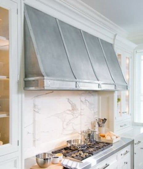 Kitchen Design Range Hood: Best 25+ Kitchen Exhaust Ideas On Pinterest