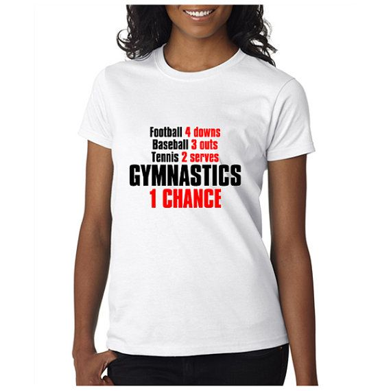 17 best images about women 39 s gymnastic apparel on Gymnastics t shirt designs