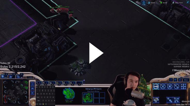 """""""That's a money shot."""" - WinterStarcraft #games #Starcraft #Starcraft2 #SC2 #gamingnews #blizzard"""