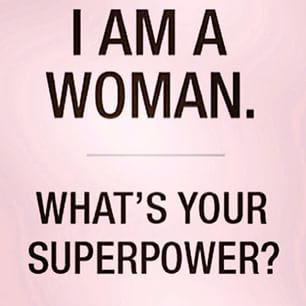 Superwoman                                                                                                                                                                                 More