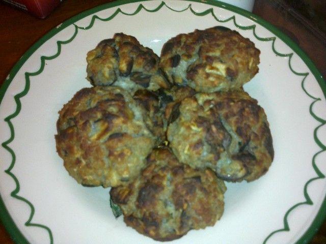 Polpette di melanzane – Vegan blog – Ricette Vegan – Vegane – Cruelty Free