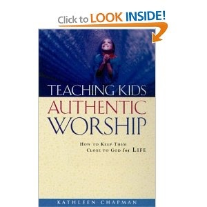 Some good ideas that can be used in the home to teach children about worship. Also useful for a Sunday school class.