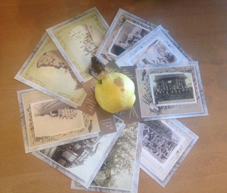Cărţi poştale cu fotografii