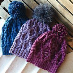 Синяя шапочка и два комплекта из великолепной итальянской пряжи - кашемир, шерсть и шелк  очень нежные и хорошо держат форму!