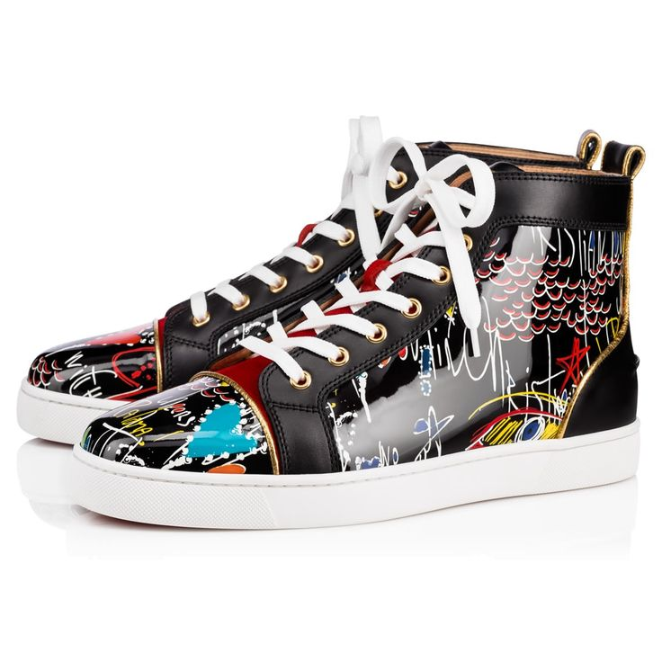 ac7a9b22768c white christian louboutin shoes men stephen curry christian shoes ...