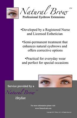 Eyebrow Extensions | Permanent Eyebrow Extension Kit-Classes-Workshop FAQ Professionals