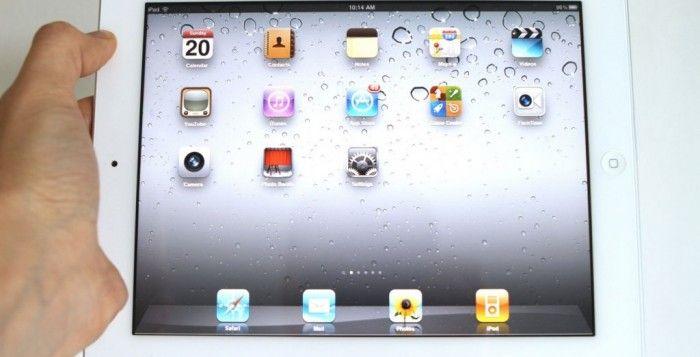 iPad Pro da 12,9 pollici: sul mercato all'inizio del 2015