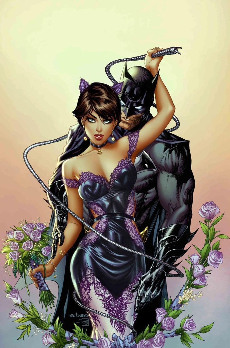 Batman Wedding Archives Batman Stuff In 2020 Batman Wedding Catwoman Comic Batman And Catwoman