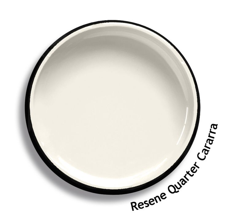 Resene Quarter Cararra is a clear off-white, slightly warmer and crisper than Resene Travertine and Resene Alabaster. Try Resene Quarter Cararra with sea foam hues, complex neutrals and greyed greens, such as Resene Emerge, Resene Half Tea and Resene Rivergum. From the Resene The Range fashion colours. Latest trends available from www.resene.com. Try a Resene testpot or view a physical sample at your Resene ColorShop or Reseller before making your final colour choice.