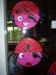 www.jufjanneke.nl | Piraten van een cirkel