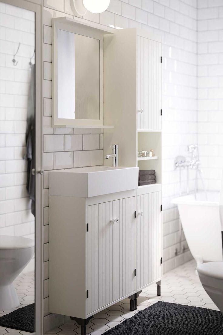 Mejores 11 imágenes de Baño en Pinterest | Baño ikea ...