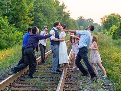 Les thèmes de mariage les plus originaux http://www.bloom-events.fr/les-themes-de-mariage-les-plus-originaux/