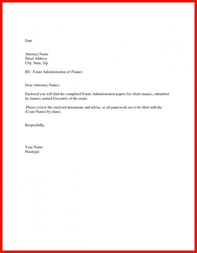 30 Simple Cover Letter For Resume Short Apa Example