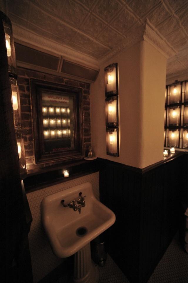 Restaurant Visit Goat Town In New York Barn BathroomBathroom MirrorsDesign DesignHouse DesignDesign InteriorsInterior DesignMirror