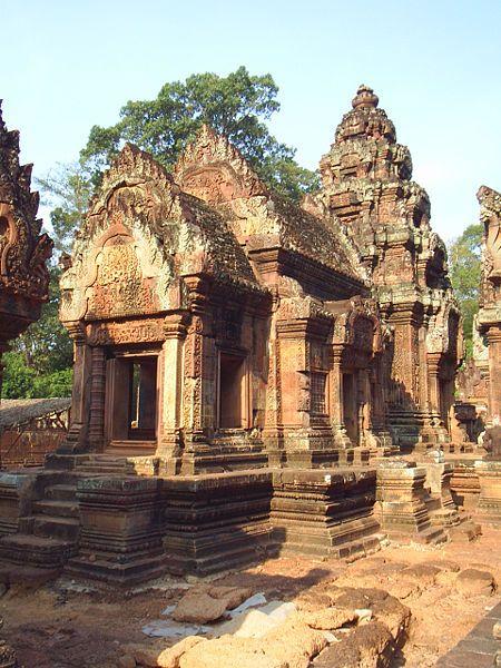 ☼ Le grand temple d'Angkor vat                                                                                                                                                      Plus