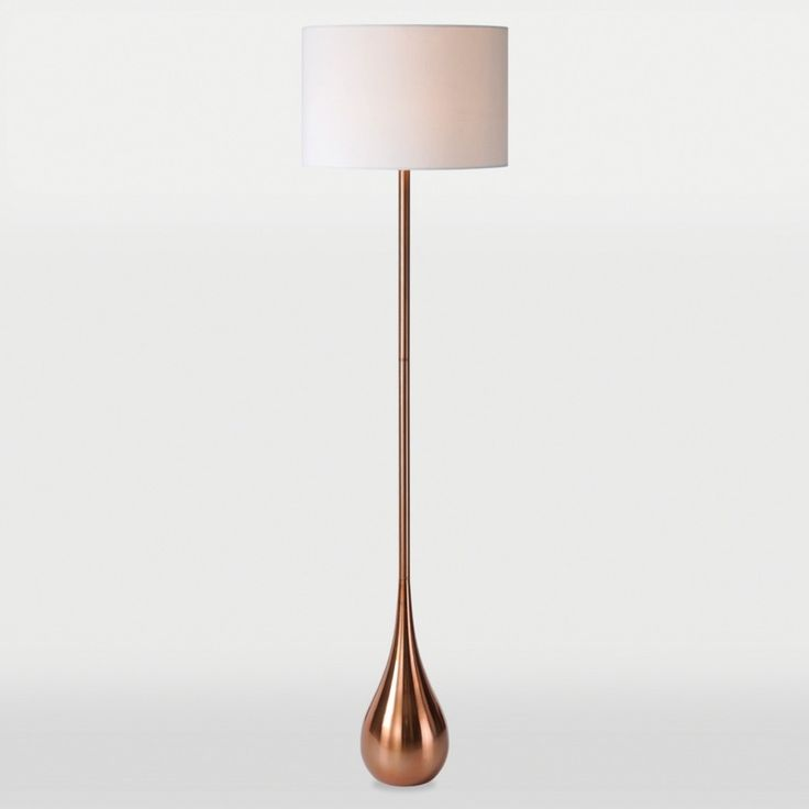 39 best formal living room images on pinterest for the for Pandora copper floor lamp