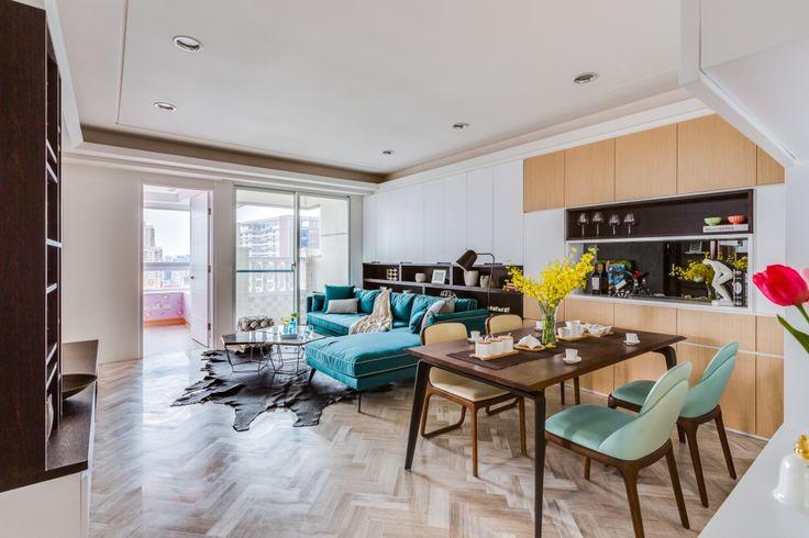 Funkcjonalne i przytulne mieszkanie  - zdjęcie numer 1