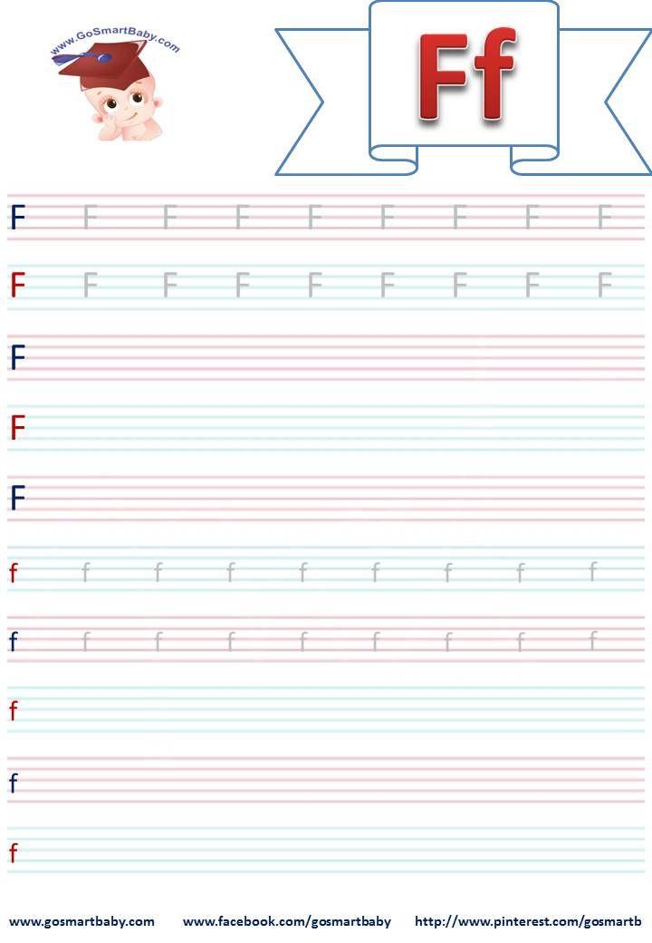 Afin d'aider votre enfant à reconnaître età apprendre à écrire les lettres de l'alphabet script en majuscules et en minuscules, nous vous présentonsdes fiches imprimables quevous pouvezutiliser...