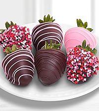 Godiva Covered Chocolate Strawberries