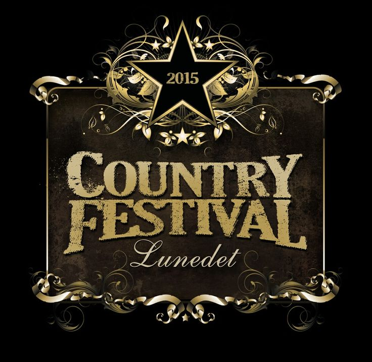Entrebiljett Countryfestivalen 4 Juli via Lunedet Cafe Restaurang Camping. Click on the image to see more!