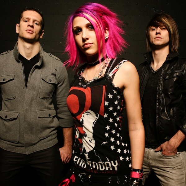 Rock Bands: 19 Best Images About Icon For Hire On Pinterest
